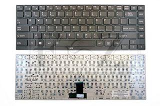 Teclado Toshiba N860 alta calidad.