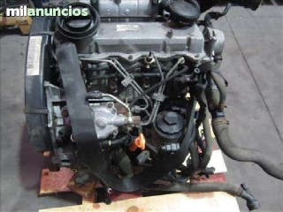 Motor Seat Ibiza Sdi