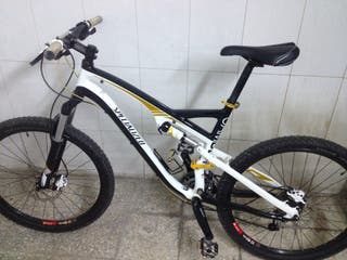 Bici Specialized Camber Comp 26