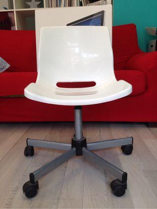 Muebles Oficina Ikea Elegante Silla Icina Ikea Segunda Mano