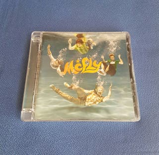 McFly - Motion in the ocean Album