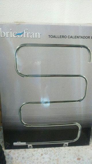 Calentador de toallas de segunda mano en wallapop for Calentador de toallas electrico