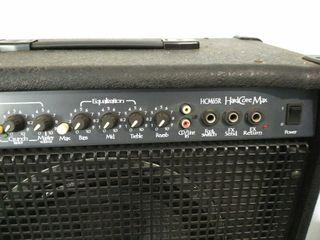 Amplifivador LANEY HCM65R