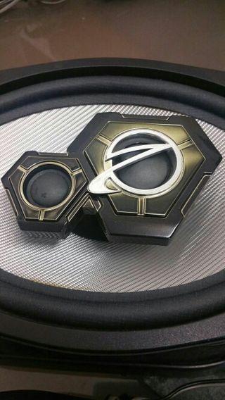 Altavoces 6x9 Planet Audio BB690