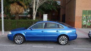 Volkswagen passat comfortline TDI 130cv