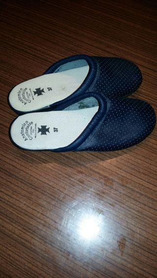 Zapatos Anatomicos Confortables