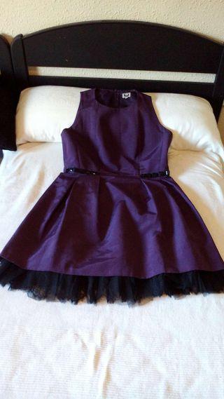 Vestido, de Adolfo Dominguez