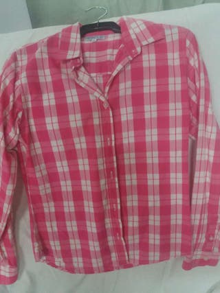 Camisa -10 nena GOCCO