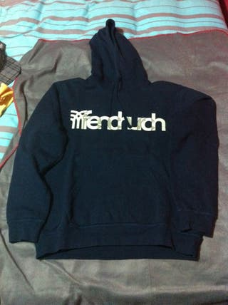 Sudadera Fenchurch