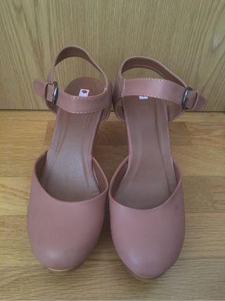 Zapatos kling talla 40