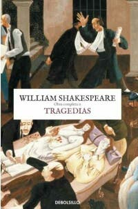 Obra completa William Shakespeare. Tragedias.