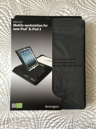 Kensington carpeta organizador (Ipad o tablet)