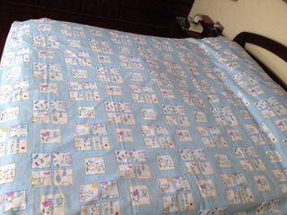 Funda nordica infantil cama 90