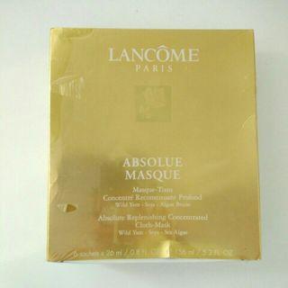 Lancôme Absolue Masque