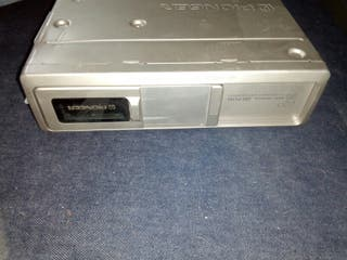 Cargador de Cds Pioneer CDX-P630S