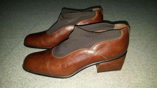 Zapatos de vestir de señora