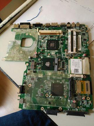Placa base ordenador Acer