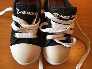 HEELYS SKATES - zapatos ruedas