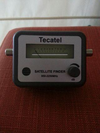 Buscador de satelites parabolica