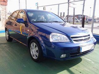 Chevrolet nubira 1.6 110 cv