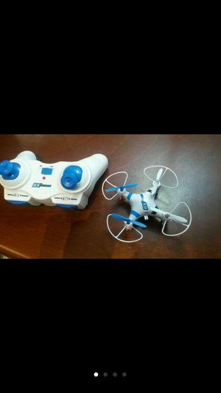 Dron para casa