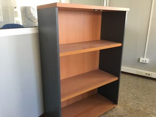 Mueble estantería para oficina