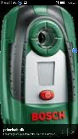 Detector bosch pdo 6