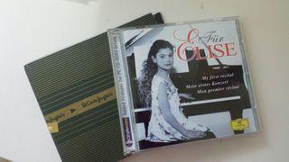 Disco música clásica