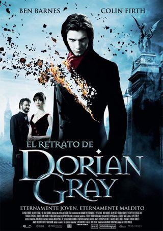 DVD El retrato de Dorian Gray