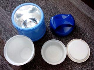 Termo para sólidos y líquidos 1 litro