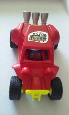 Playmobil buggies