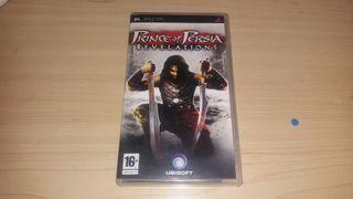 Prince of Persia PSP