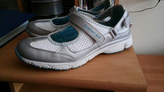 Zapatillas mujer verano