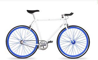 Bicicleta Fixe y single speed