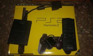 Playstation 2 + juegos