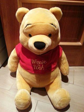 Peluche Grande 60 cm Winnie the Pooh