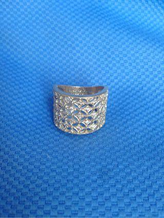 Anillo de AGATHA con cristales Swarovski
