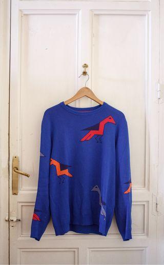 Wesc sweater