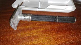 Máquina de afeitar Gillette Vintage