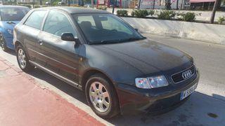 Audi a3 1.8 125 cv