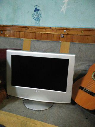 Sony - Televisor con mando incluido
