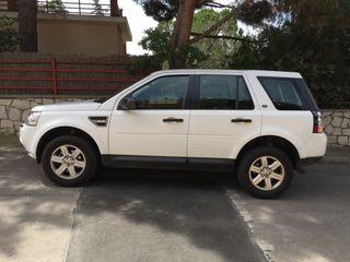 Vendo Land Rover Freelander
