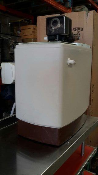 Depurador automático ASCASO. Mod. V-112