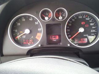 Audi tt 1.8 turbo 180cv del 98