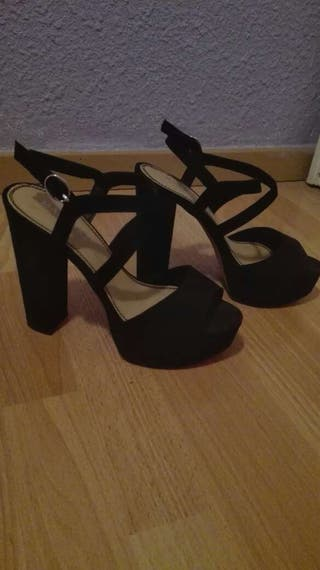 Zapatos Tacon Marypaz Zapatos Tacon Marypaz Negros Negros Zapatos Tacon rYFrqT6xZn