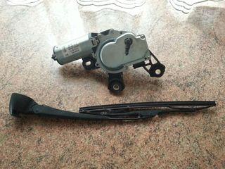 Motor de limpiaparabrisas trasero seat arosa/lupo