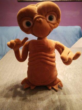 Peluche original E.T.