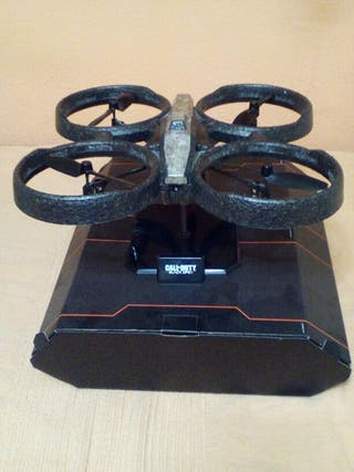 Dron call of duty black ops 2