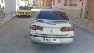 Renault laguna2.2dci