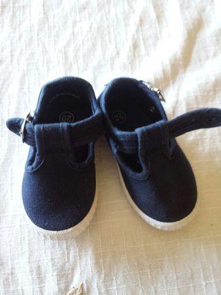 zapatillas lonetas